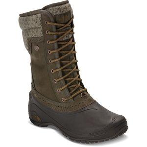 The North Face Shellista II Mid Boot NEW NO BOX